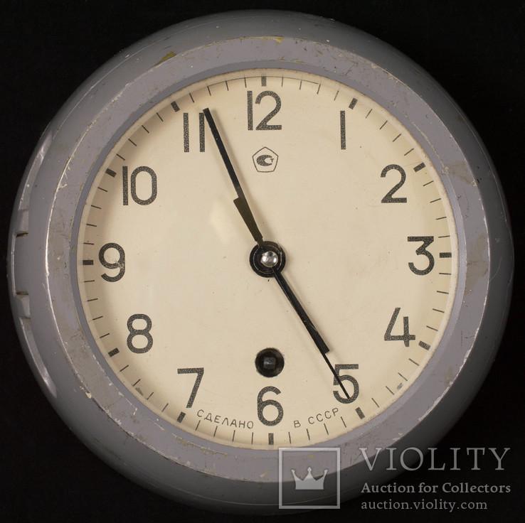 Годинник каютний (4)