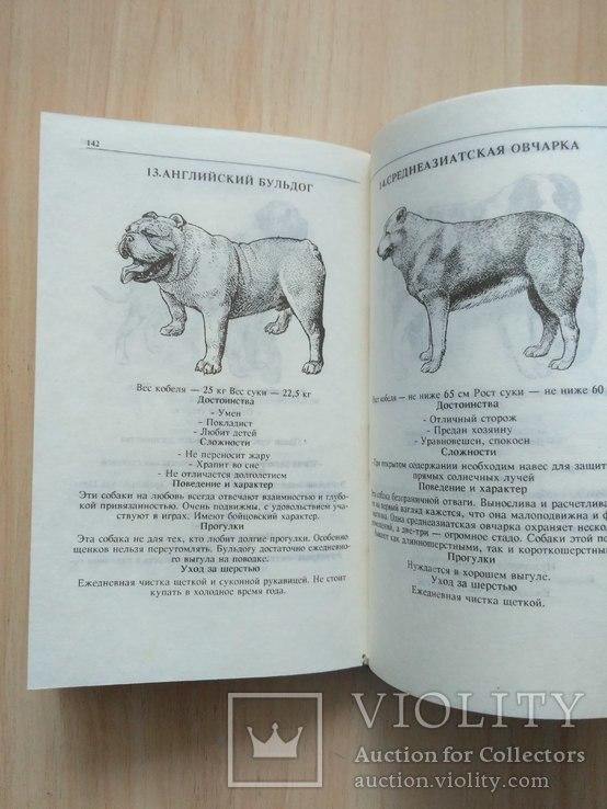 Справочник собаковода любителя, фото №11