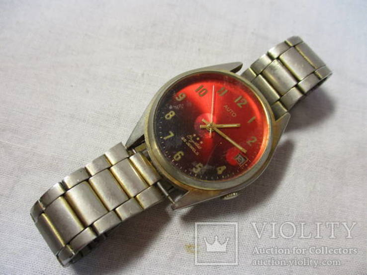 Часы (копия), идут, фото №2