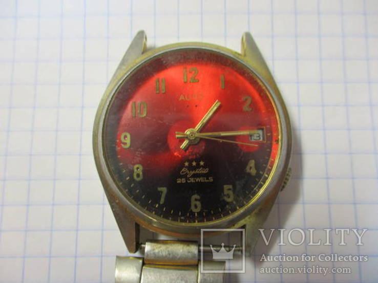 Часы (копия), идут, фото №6