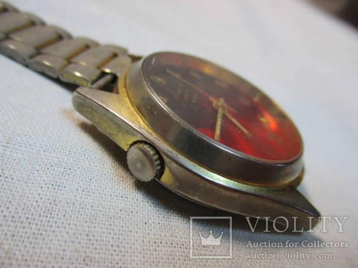 Часы (копия), идут, фото №7