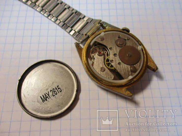 Часы (копия), идут, фото №11