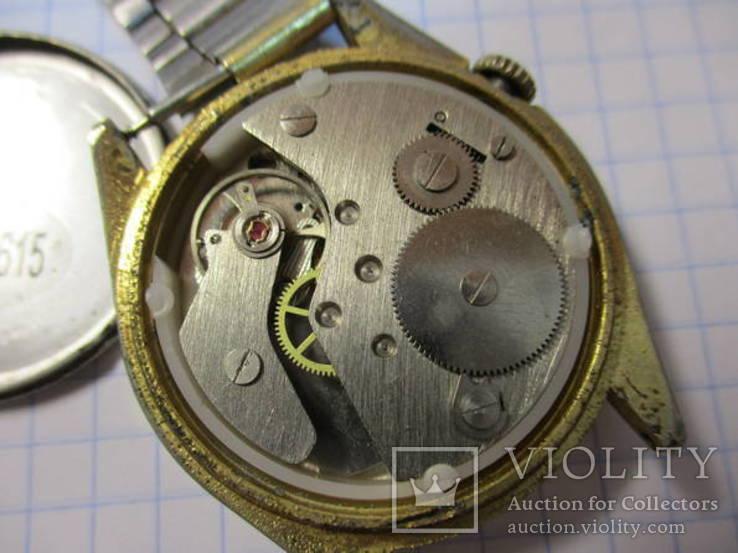Часы (копия), идут, фото №12