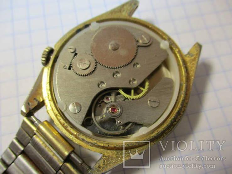 Часы (копия), идут, фото №13