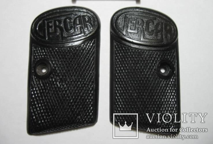 Verney Carron, накладки рукояти, копия, фото №2
