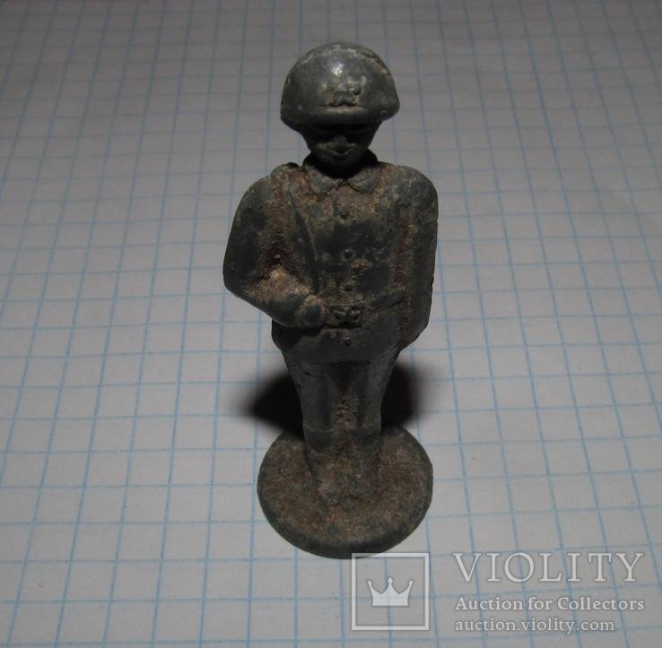 Оловянный солдатик ссср, фото №7