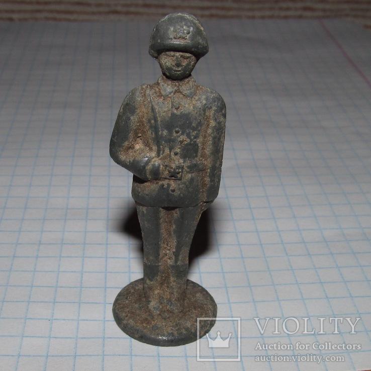 Оловянный солдатик ссср, фото №8