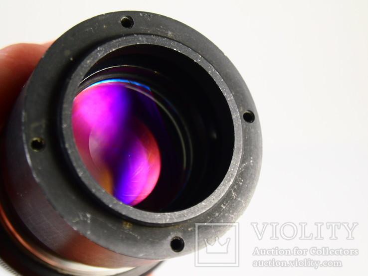 Объектив Ж - 25  1 : 2 / F = 100 мм, фото №6
