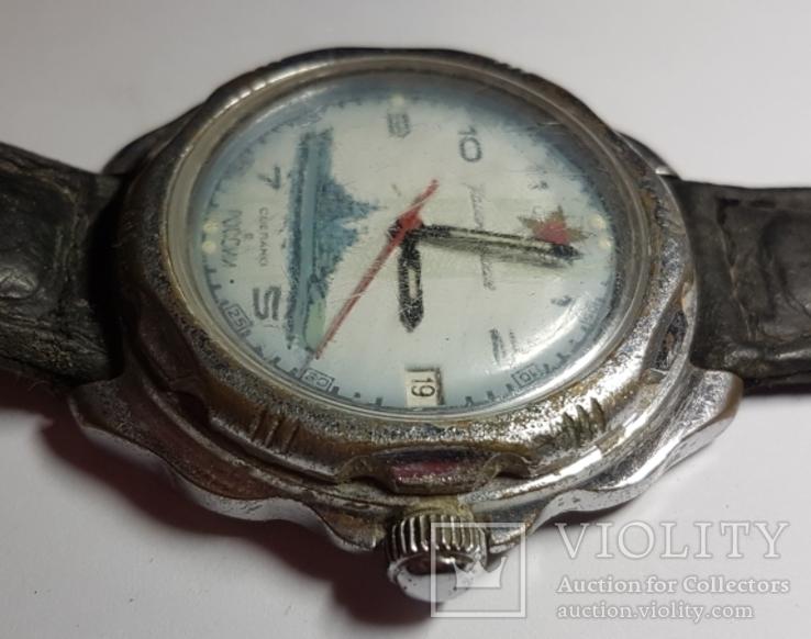 Часы Командирские РФ, фото №4