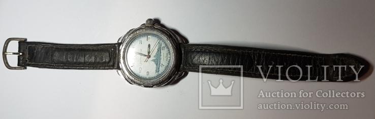 Часы Командирские РФ, фото №5
