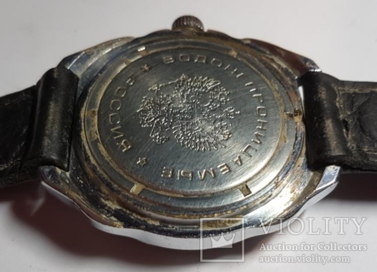 Часы Командирские РФ, фото №8
