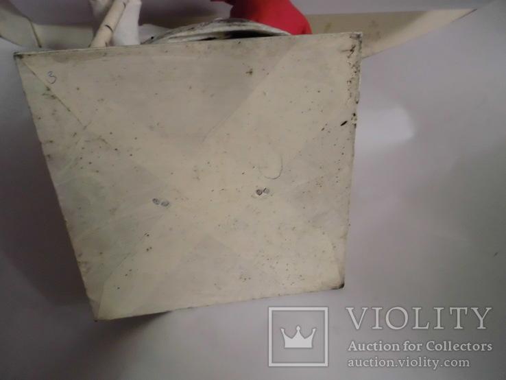 Дедушка мороз  - родом из СССР, в родной упаковке, 45 см.,, фото №9