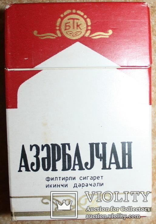 Купить сигареты в азербайджане купить калининградские сигареты в москве