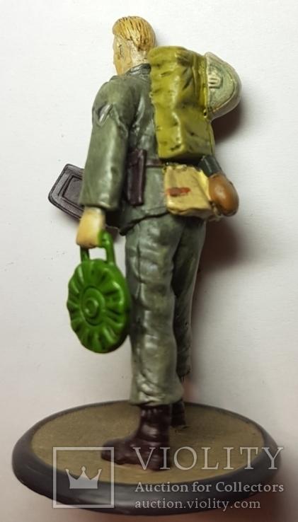 "Оберефрейтор ""GD"" PzGrenDiv, фото №6"