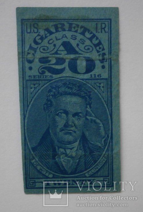 Акцизы 1926 года США, photo number 5