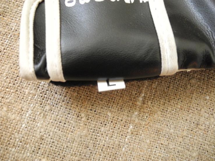 Перчатки Бокс Кикбоксинг LEONE p.L ( Новое ), фото №7