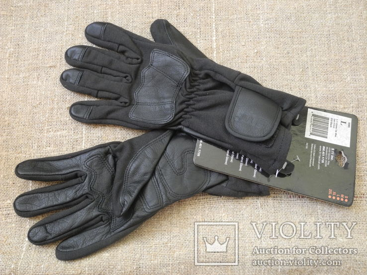 Перчатки тактические 5.11 Tactical Series p. L ( Новое ), фото №4