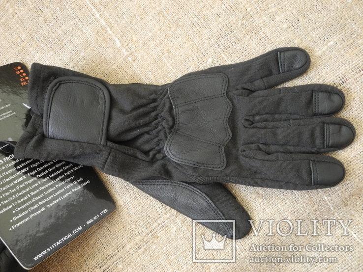 Перчатки тактические 5.11 Tactical Series p. L ( Новое ), фото №8
