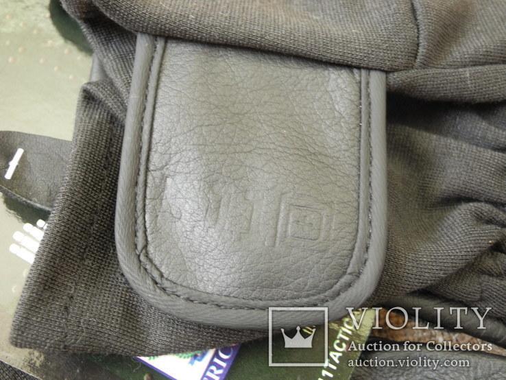Перчатки тактические 5.11 Tactical Series p. L ( Новое ), фото №10