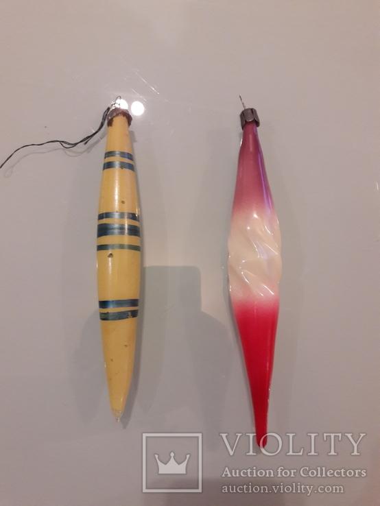 Елочные игрушки 2