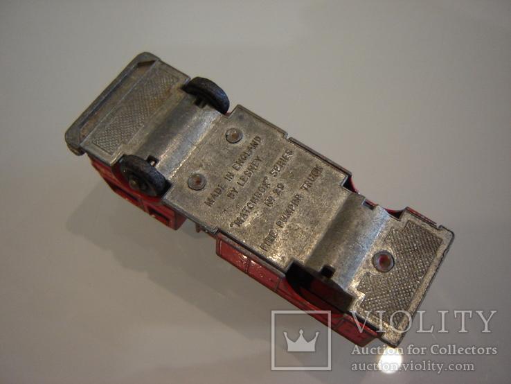 Модель Matchbox by Lesney №29, фото №10