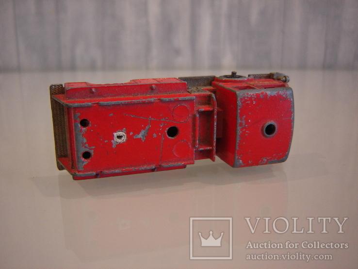 Модель Matchbox by Lesney №29, фото №11