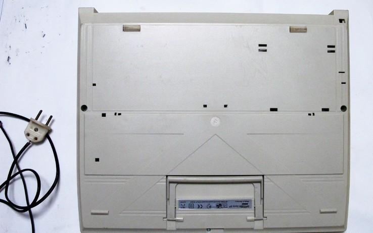 Машинка пишущая печатная Optima SP 51 Germany №2, фото №11