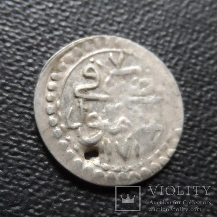 Пара Османы  серебро    (М.1.32)~, фото №3