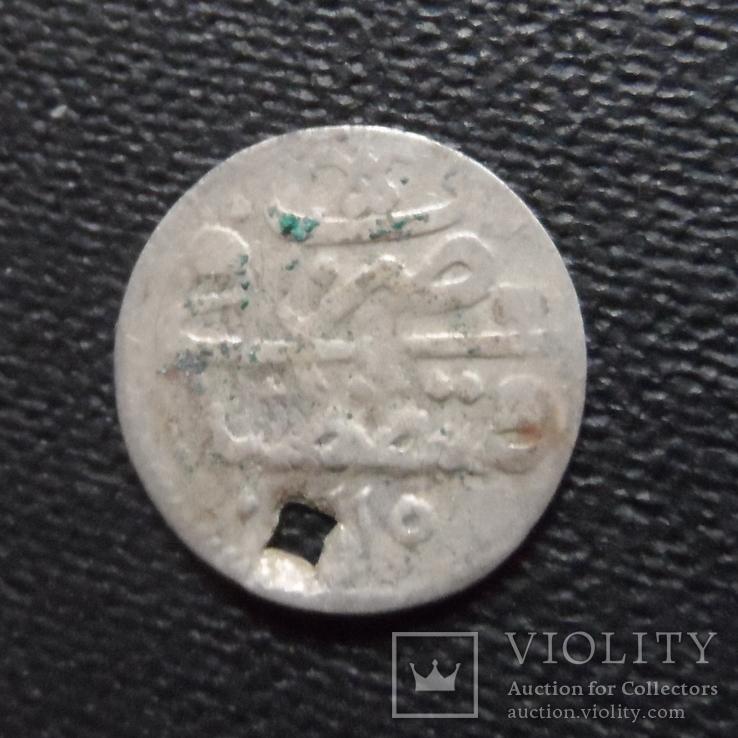 Пара Османы  серебро    (М.1.67)~, фото №5