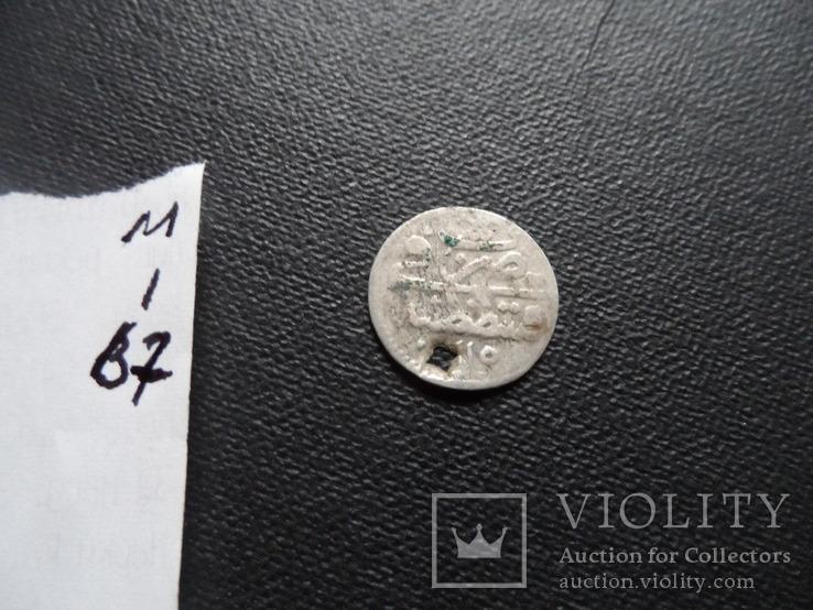 Пара Османы  серебро    (М.1.67)~, фото №8