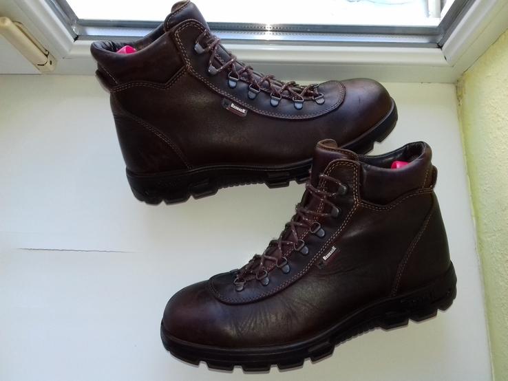 Ботинки ReoBack из Натуральной Кожи (Розмір-11\29.5)