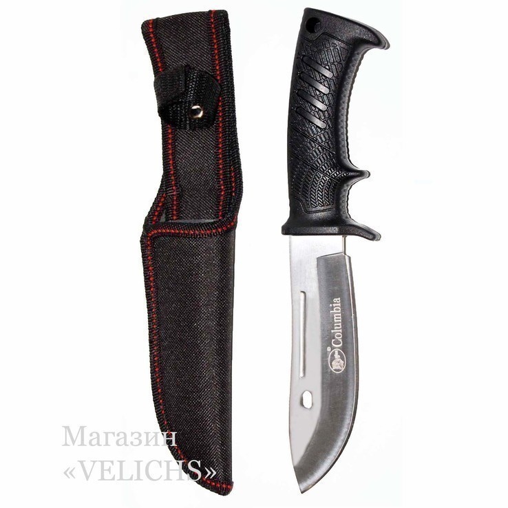 Нож для охоты и туризма Columbia Р004