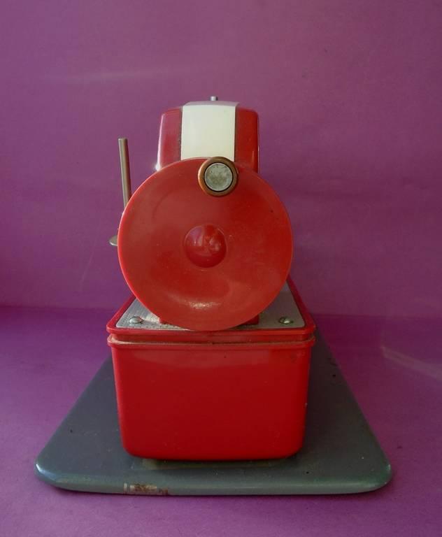 Детская швейная машинка., фото №7