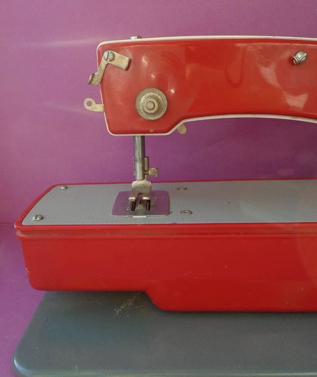 Детская швейная машинка., фото №8