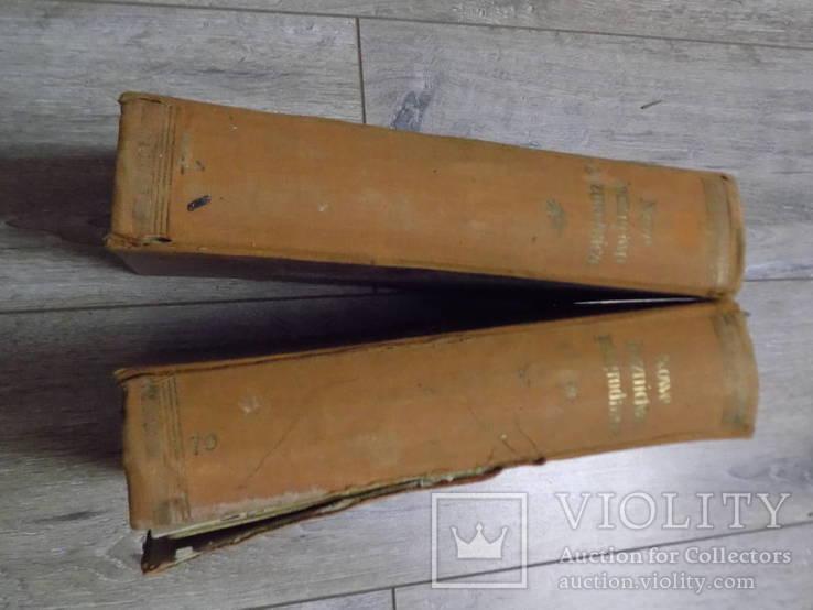 Медична енциклопедія на польській 1930 в двох томах, фото №10