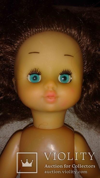 Лялька з розкішним волоссям, фото №5