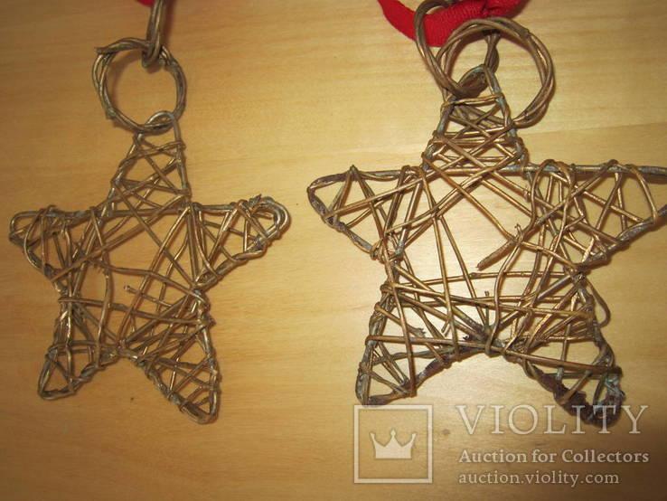 Ігрушки зірки, фото №3