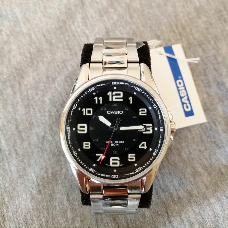 Наручные часы Casio MTP-1372 оригинал