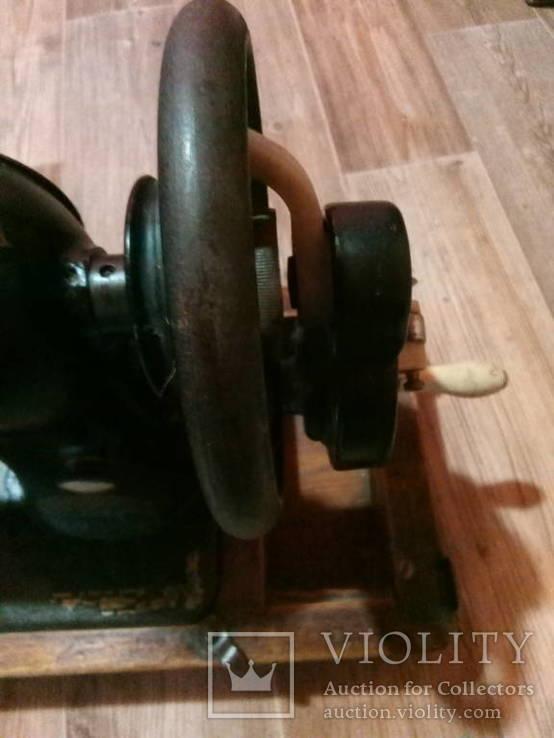 Швейная машинка, фото №6