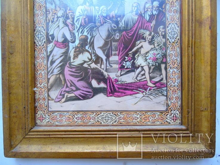 Вход Господень в Иерусалим, фото №5