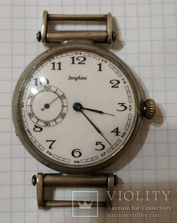 Часы Junghans