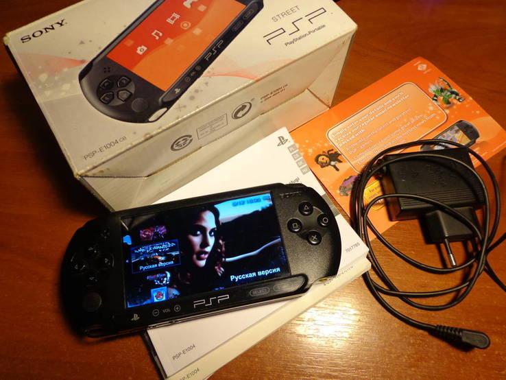 Sony PSP-Е1004