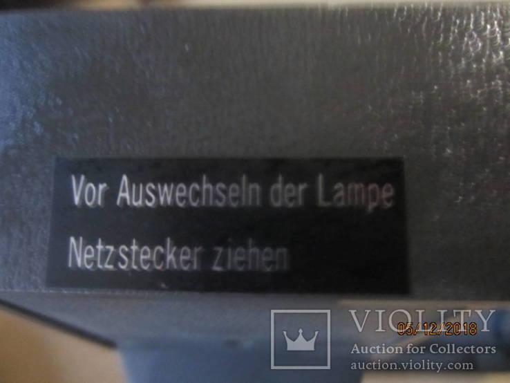 Монтажный стол Porst Editor E1 Germany, фото №7
