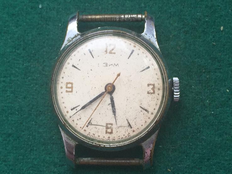 Часы Зим 2