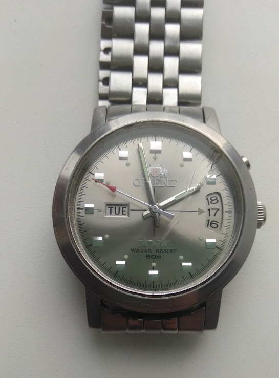 Часы Orient