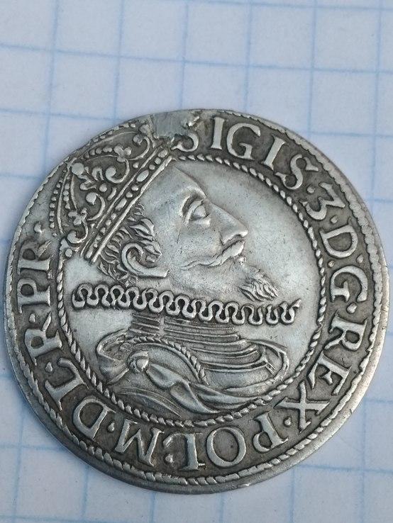 Орт Сигизмунд 1612 год