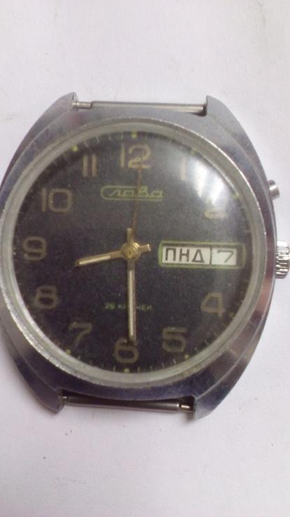 Часы Слава на ходу - «VIOLITY» Auction for collectors 04864346b16a8