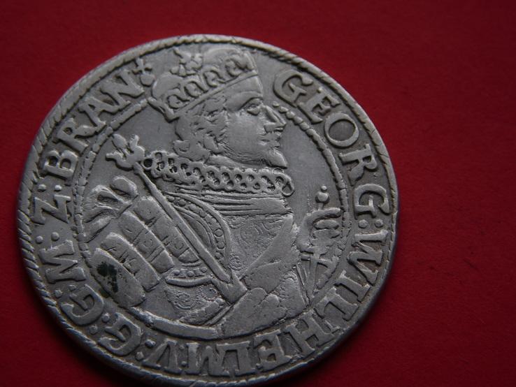 Орт Георг Вільгельм 1622