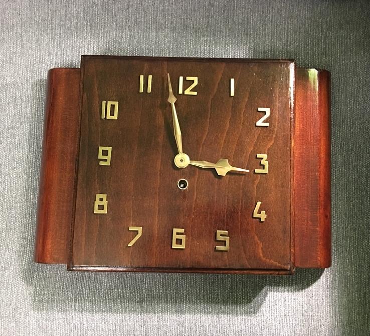Часы настенные, фото №2