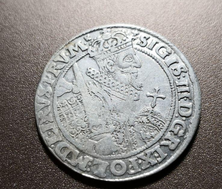 Орт 1622 года № 2
